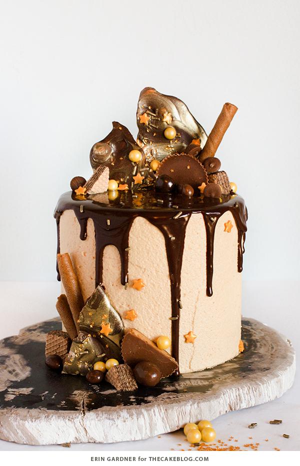 the cake blog